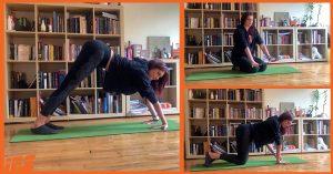 3 упражнения за болки в китките
