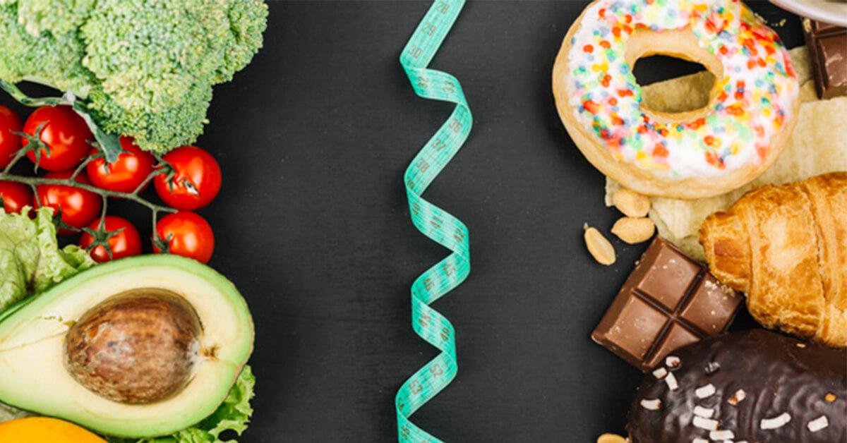 Наистина ли само калориите имат значение?