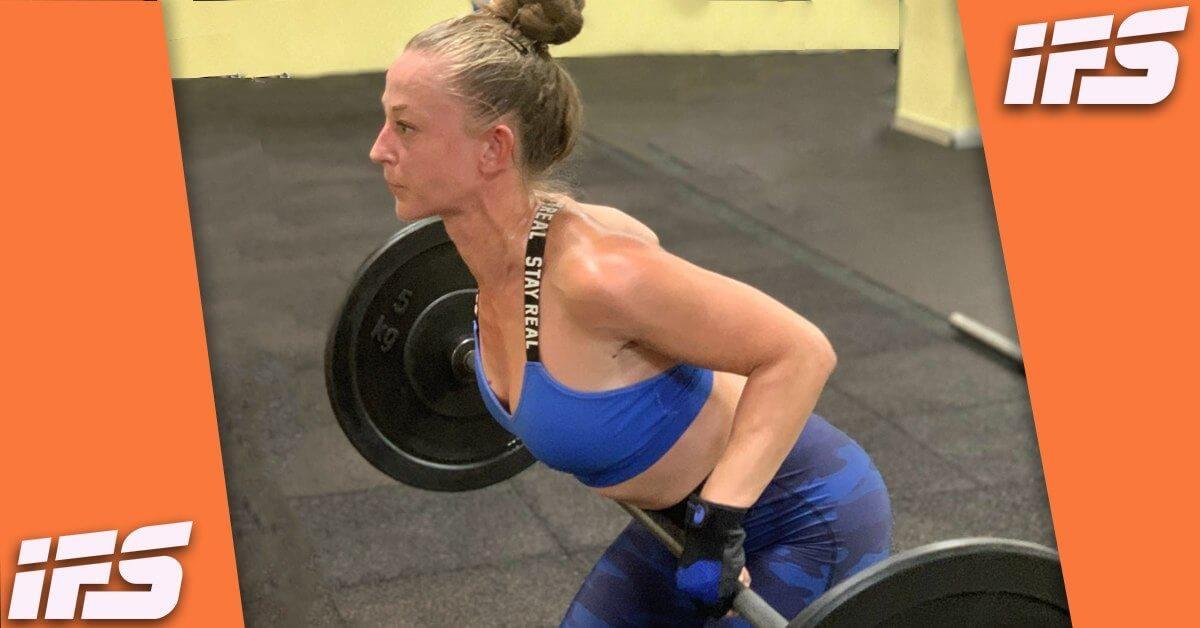 Жените и тежестите: 8 неща, които трябва да знаете