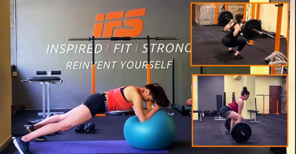 Скучно ли ви е да тренирате във фитнес зала? Ето 4 начина да промените това.