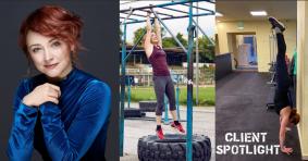 Станислава Айви – за живота между Холивуд и тренировките с тежести