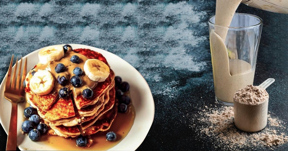 Протеинът в диетата – кога да го консумираме и в какви количества