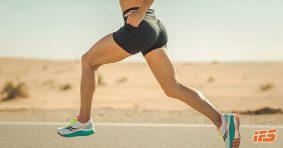 Как е правилно да дишаме по време на тренировка, за да не се задъхваме?