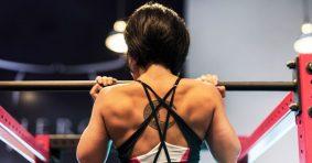 Набирания: 5 упражнения, които ще ви помогнат да изпълните първото си набиране