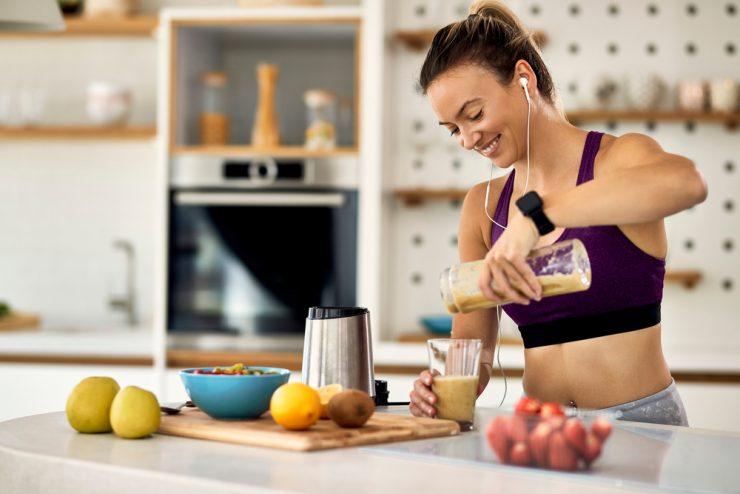 4 начина да ускорим метаболизма си – независимо от възрастта
