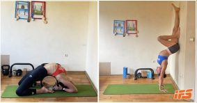 4 вида гъвкавост, които трябва да включвате в тренировките си, ако искате прогрес