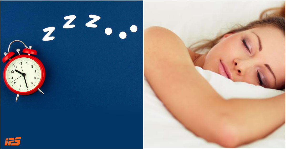 9 важни факта за съня, които всеки трябва да знае