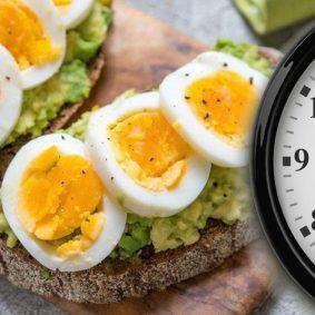 2 начина, по които структурата в храненето допринася за редуциране на теглото и подобряване на здравето