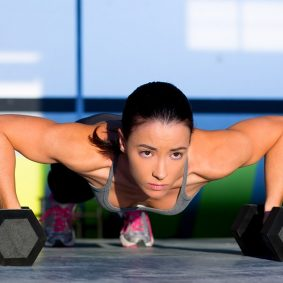 Лицеви опори: 5 упражнения, които ще ви помогнат да прогресирате